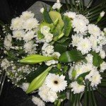 Hand Tied Bouquet £30.00