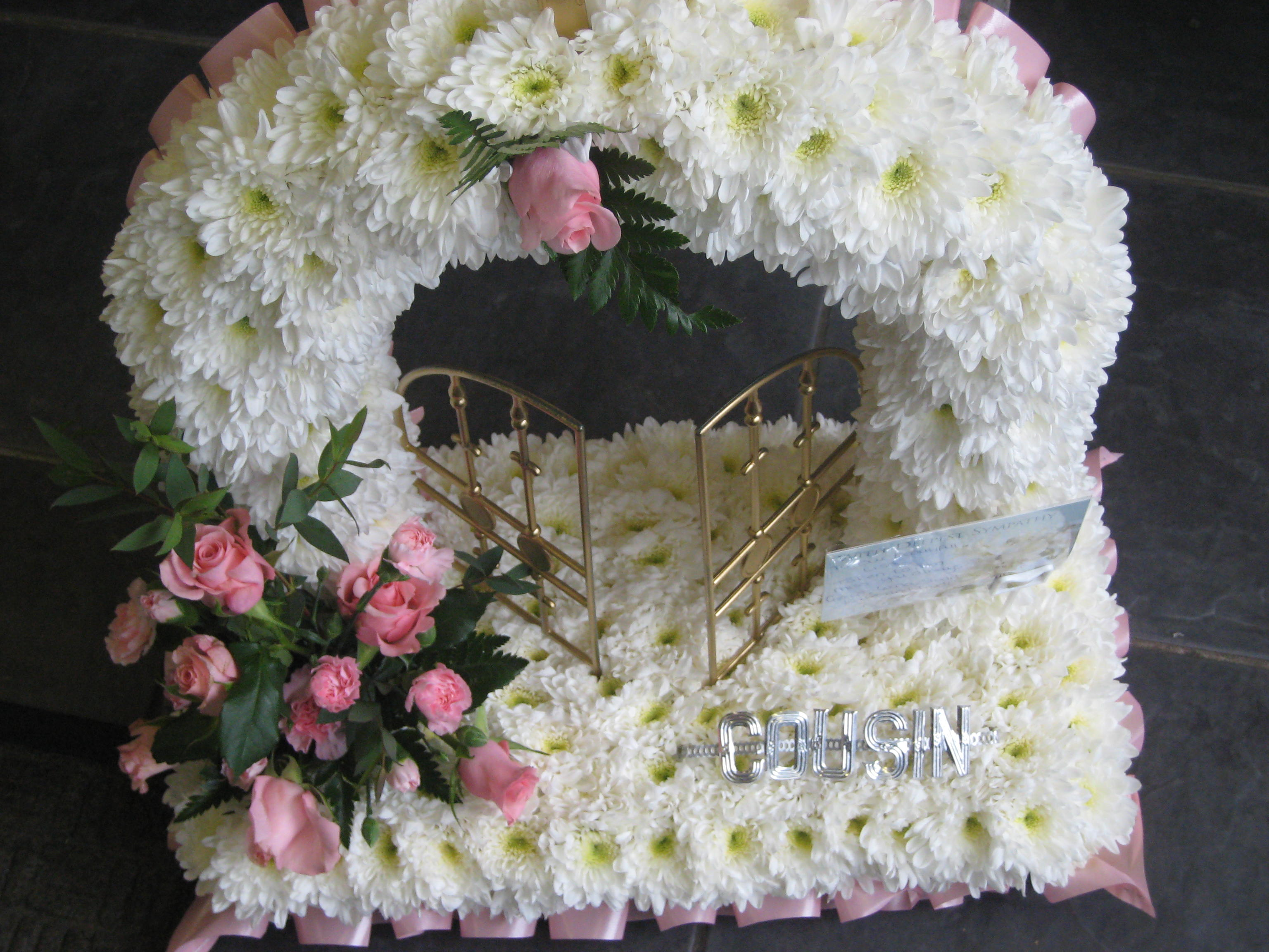 Jacaranda flowers special funeral tributes rabbit tribute izmirmasajfo