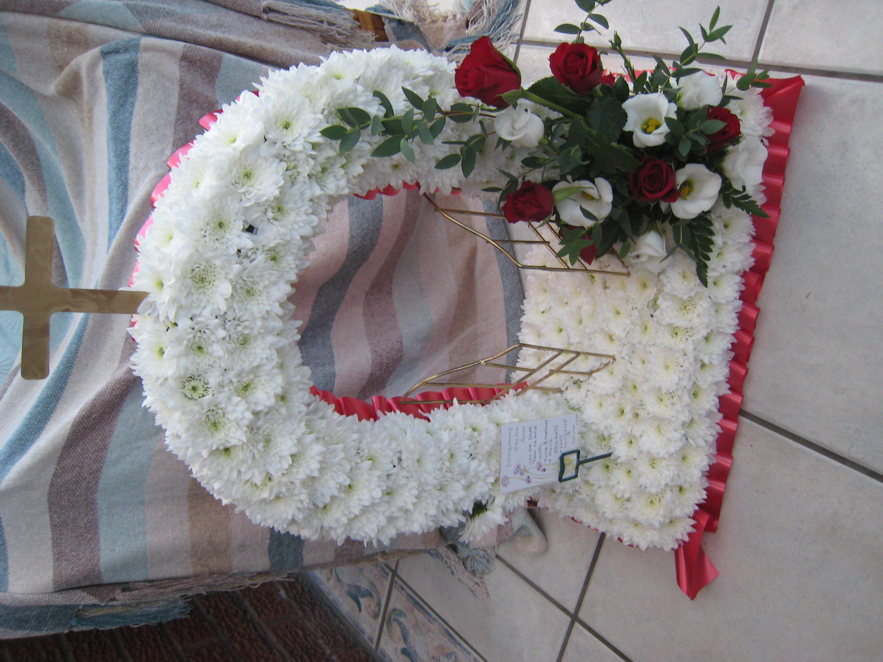 Jacaranda flowers special funeral tributes rabbit tribute izmirmasajfo Choice Image