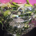 May Bouquet £28